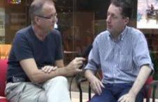 Entretien avec Thierry Deronne Vice-président de ViVe Vénézuéla