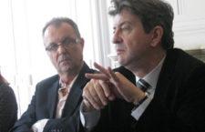 René Balme rejoint le Parti de Gauche