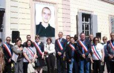 Salah Hamouri, citoyen d'honneur de la ville de Grigny