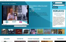KIKAVU, une nouvelle plateforme video de service public