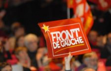 Le Front de Gauche, première force politique sur Grigny (69) et le canton de Givors.