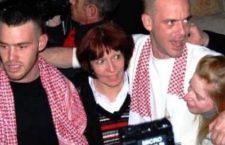 Salah toujours bloqué, pris en otage par le gouvernement israélien