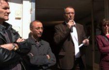Nombreux soutiens en direction de René Balme sali par une campagne ignoble
