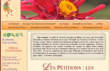Condamnation de Kokopelli : René Balme s'adresse à françois Hollande