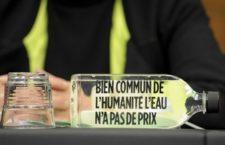 Campagne citoyenne pour que l'Eau du Grand Lyon redevienne notre Bien Commun