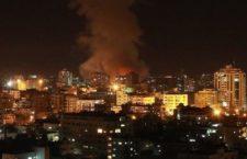 Contre l'agression israélienne à Gaza : Rassemblement le 17 novembre à 14h