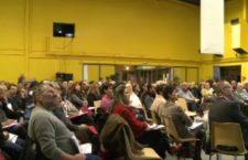 Salon des vins et soirée de mise aux voix du 8ème budget participatif à Grigny 69