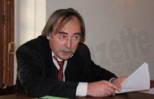 Michel Naudy : mort du prisonnier politique de France Télévision