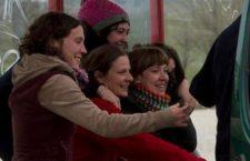 Aurore Martin de retour au Pays Basque grâce à la solidarité