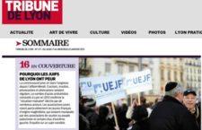 Tribune de Lyon : René BALME demande un droit de réponse