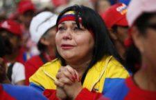 Dernier bilan de santé du Président Chavez