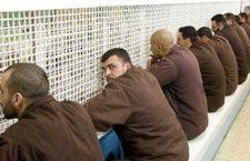 Israël : le sort méconnu des prisonniers palestiniens