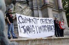 Clément Méric a été assassiné hier à Paris