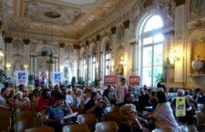 Assemblée citoyenne en Avignon avec le PC et le PG