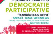 85 propositions pour rendre la démocratie participative plus concrète