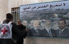 Libération du prisonnier politique palestinien, Khaled Abu-Arafeh