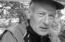 René BALME rend hommage à André Dartois